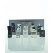 Giorgio Armani Travel Exclusive Mini Set  for Men