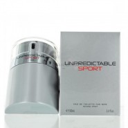 Glenn Perri Unpredictable Sport EDT Spray