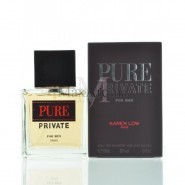 Karen Low Pure Private for Men