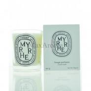 Diptyque Myrrhe Mirra Scented Candle