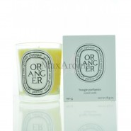 Diptyque Oranger orange tree Scented Candle