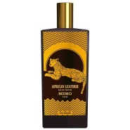Memo Paris African Leather Perfume