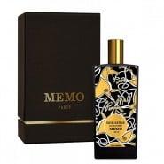 Memo Paris Irish Leather Perfume