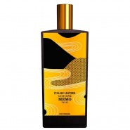 Memo Paris Italian Leather Perfume