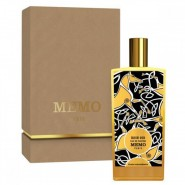 Memo Paris Irish Oud Perfume