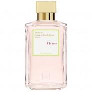 Maison Francis Kurkdjian A la rose for Women