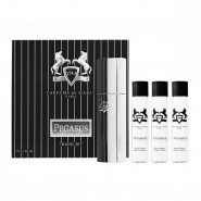 Parfums De Marly Pegasus Travel Set for Men