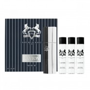 Parfums De Marly Layton Travel Set for men