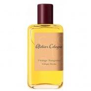 Atelier Cologne Orange Sanguine for Unisex