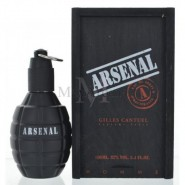 Gilles Cantuel Arsenal Black for Men
