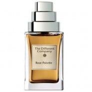 The Different Company Rose Poivree