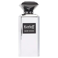 Korloff Private Silver Wood Cologne For Men
