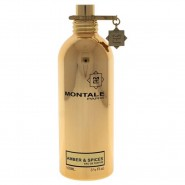 Montale Amber & Spices EDP Spray