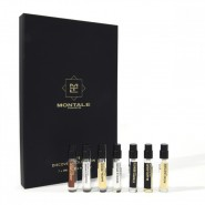 Montale Paris Discovery Perfume Collection(Me..