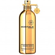 Montale Golden Aoud EDP Spray