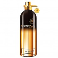 Montale So Amber for Unisex