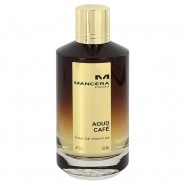 Mancera Aoud Cafe Perfume