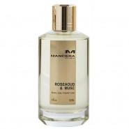Mancera Roseaoud & Musc perfume Unisex