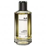 Mancera Coco Vanille perfume Unisex