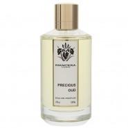 Mancera Precious Oud perfume
