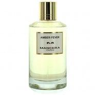 Mancera Amber Fever Perfume