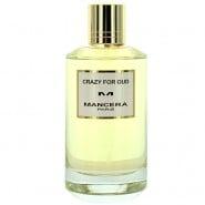 Mancera Crazy for Oud Perfume