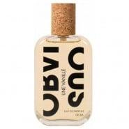 Obvious Parfums Une Vanille