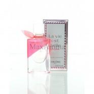 La Vie Est Belle En Rose 3ml Mini