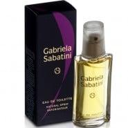 Gabriela Sabatini Gabriella Sabatini for Women EDT