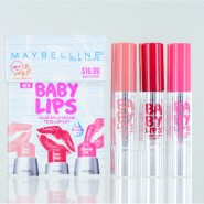Maybelline Baby Lips for Men