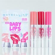 Maybelline Baby Lips for Men