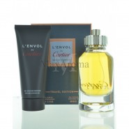 Cartier l'envol de Cartier Cologne gift set
