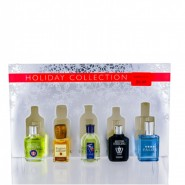 Dana Holiday Collection for Men 5 Piece Mini ..