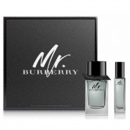 Burberry Mr. Burberry Gift Set