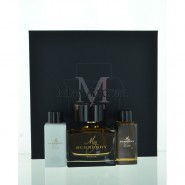 Burberry My Burberry Black Set for Women