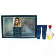 Jennifer Lopez Live Luxe 3 pc Gift Set