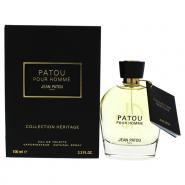 Jean Patou Collection Heritage Patou (Men) ED..