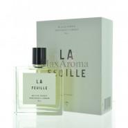 Miller Harris Perfumer's Library No.4 La Feui..