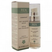 REN Evercalm Anti-redness Serum For Unisex
