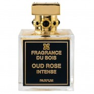 Fragrance Du Bois Oud Rose Intense
