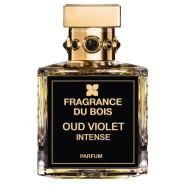 Fragrance Du Bois Oud Violet Intense