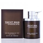 Myrurgia Yacht Man Chocolate EDT Spray