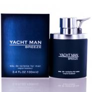 Myrurgia Yacht Man Breeze EDT Spray