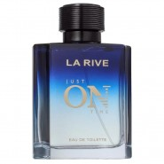 La RIve Just One Time Cologne for Men