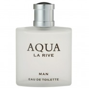 La Rive Aqua cologne for Men