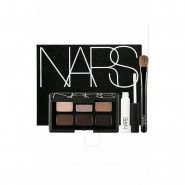 Nars and God Created the Woman Shadow Color Palette