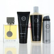 Armaf Perfumes Club De Nuit Man Cologne Gift Set