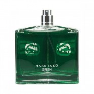 Marc Ecko Ecko Green for Men Eau De Toilette Spray No Cap Tester