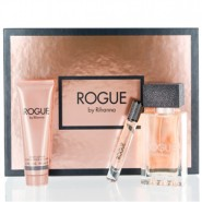 Rihanna Rogue By Rihanna for Women Gift Set