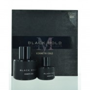 Kenneth Cole Black Bold Gift Set for Men